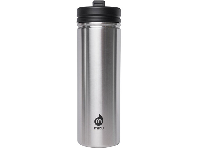 MIZU M9 Bottle with Straw Lid 900ml campfire stainless